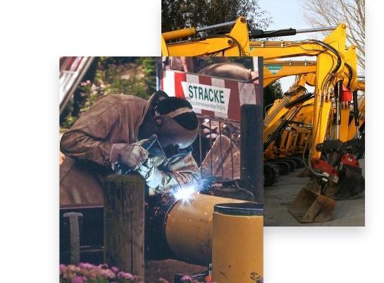 Bauunternehmen Schwerte tief und rohrleitungsbau bauunternehmen stracke gmbh